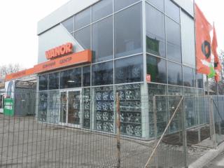 Шиномонтажи Шинный Центр Vianor в Винницкой области, Шиномонтажи Шинный Центр Vianor в Винницкой области
