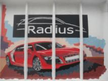 Радиус, Шиномонтажи, 2020, Донецк, ул. 9 Января, 12, записаться, отзывы