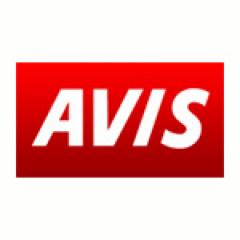 Прокатные компании Avis, Прокатные компании в Avis