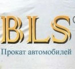 Прокатные компании BLS, Прокатные компании в BLS