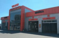 VIANOR, Шиномонтажи, 2021, ул. Киевский шлях, 2Г, записаться, отзывы