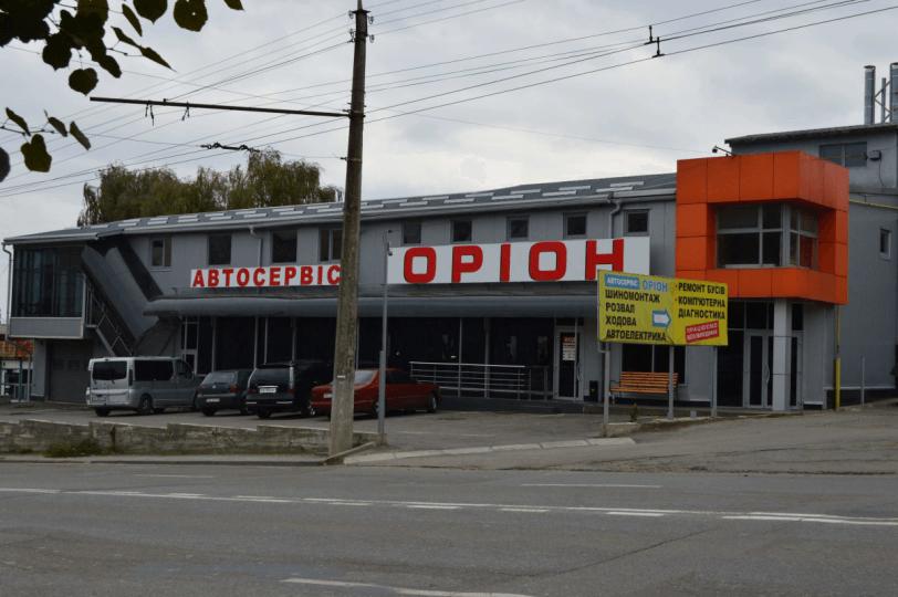 Орион, СТО, 2021, улица Южно-Кольцевая, 2-а, записаться, отзывы