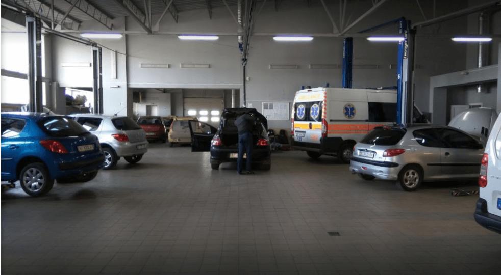 Peugeot Ампир, СТО, 2021, улица Кедровского,5-А, записаться, отзывы
