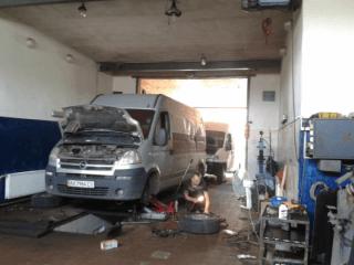 Renault Doctor Service
