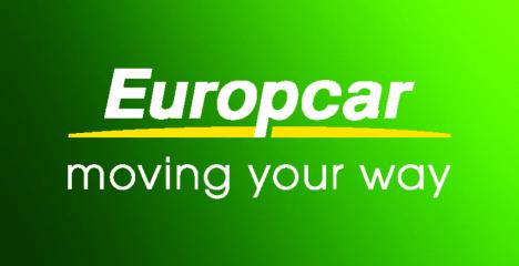 Автопрокат Europcar в Одессе