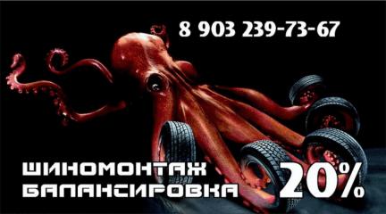 Шиномонтаж proCTOсервис,  Чистка посадочного места,  г. Полтава, ул. Гаражная, 9