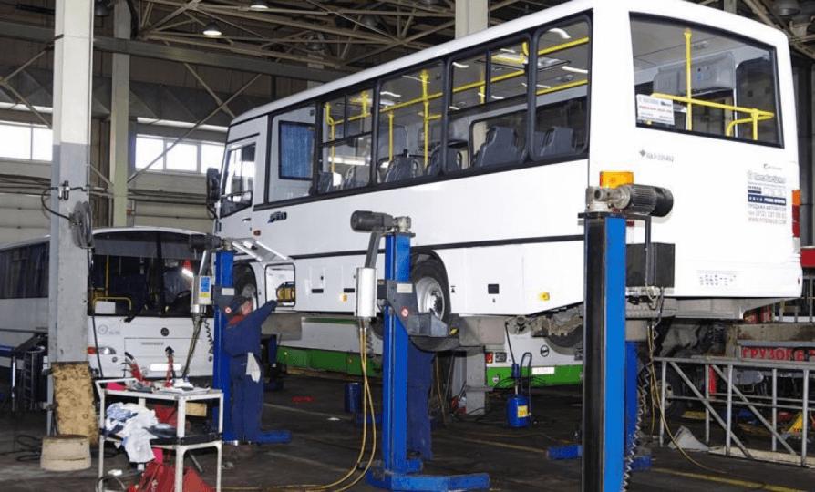 Avto-bus servis, СТО, 2021, улица Киевска 98, записаться, отзывы