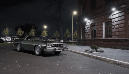 СТО V8 Garage