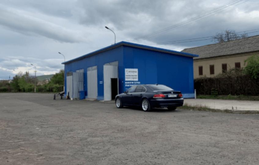 CHIPTUNING - UZ, СТО, 2021, ул. Капушанская, 168, записаться, отзывы