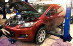 АвтоДок, СТО, 2021, ул. Заводская 155, записаться, отзывы