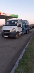 Эвакуатор Попутный