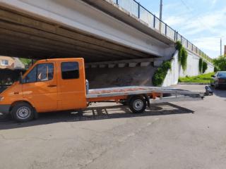 Эвакуатор Автовоз платформа