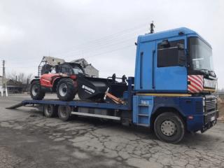 грузовой 15 тонн