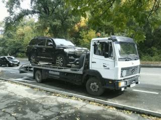 Услуги эвакуатора 5 тонн