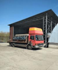 Услуги грузоперевозок и эвакуатор
