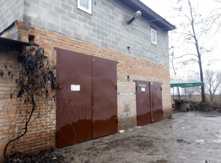 Собко, СТО, 2021, Таращанский масив p 04, записаться, отзывы
