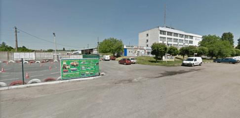 СТО Hydro-Baltics - Мережа сервісних центрів