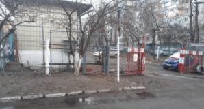 14 Киевской Городской Организации Всеукраинского Союза Автомобилистов, Автостоянка, 2020, улица Милютенко, 28А, записаться, отзывы