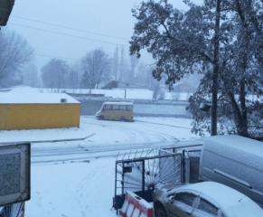 Автостоянка №18 в Киевской области, Автостоянка №18 в Киевской области