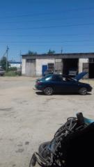 СТО Ланос,  Фабричная 2
