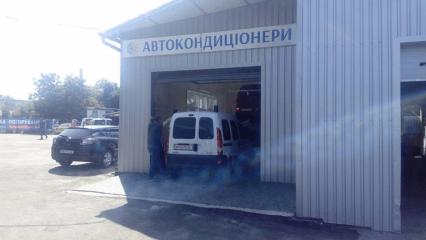 Автомойка МОЙ АВТО