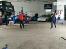 Hyundai, СТО, 2021,  Винница, Гладкова, 30, записаться, отзывы