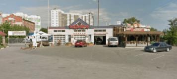Алькор, Автомойка, 2021, ул. Семена Палия, 25Б, записаться, отзывы