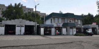 DOK, СТО, 2021, ул. Куйбышева, 172в, записаться, отзывы