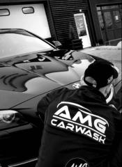 Автомойка AMG