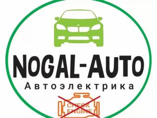 СТО Nogal-Auto