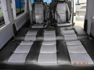 Переоборудование микроавтобусов СТО Автостиль, Переоборудование микроавтобусов в Автостиль