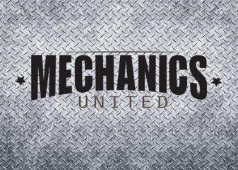 Дуги на мотоцикл от Mechanics United