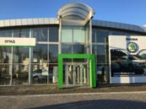 Автокомплекс Skoda Опад, СТО, 2021, город Житомир, проспект Независимости, 57, записаться, отзывы
