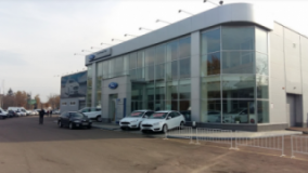 Официальный сервис Ford, СТО, 2021, город Житомир, проспект Независимости, 168 -а /1, записаться, отзывы