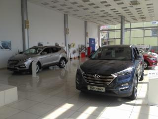СТО Официальный сервис Hyundai Богдан-Авто Чернівці