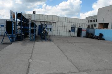 Шиномонтажи в Шиномонтажи Юрьевка-авто для Hyundai в Павлограде