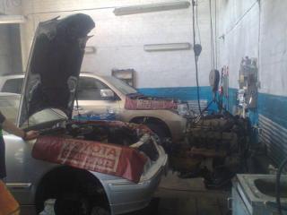 СТО motor-service ЧП Закаблук