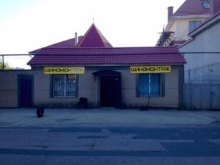 Шиномонтажи в Шиномонтажи Пит-Стоп для Willys в Симферополе