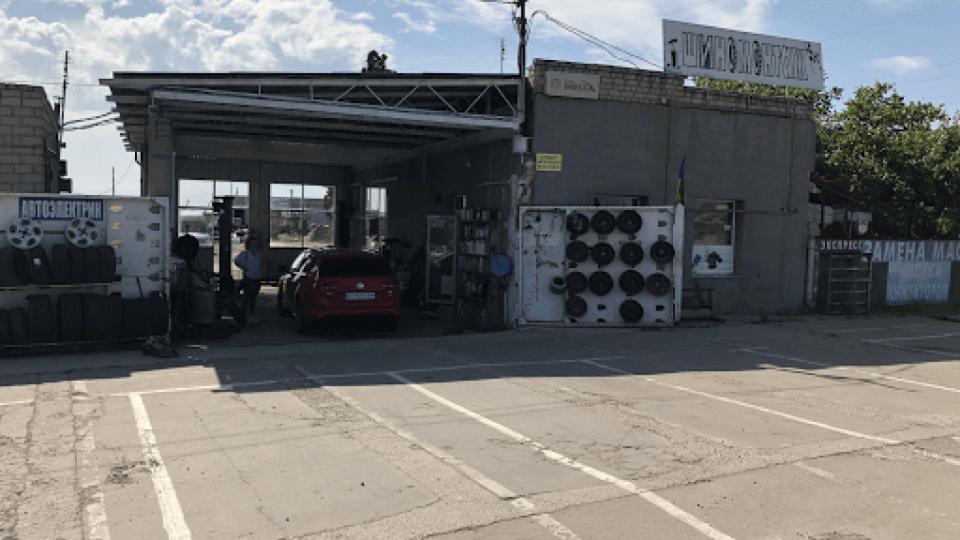 DaCar, Шиномонтажи, 2020, Станиславское шоссе, 31Б, Белозерка, Херсонская область, записаться, отзывы