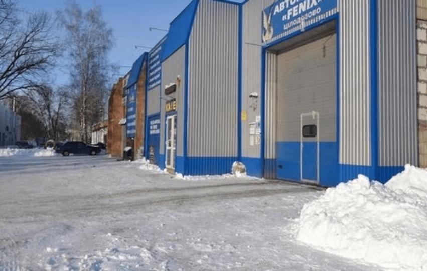 ФЕНИКС, Шиномонтажи, 2021, ул.Харьковская, 127, записаться, отзывы