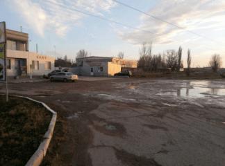 Шиномонтаж Круглосуточный автосервис,  Украина, Херсонская область, город Берислав, трасса Т 0403