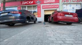 шинный центр z-shina, Шиномонтажи, 2021, ул.Шевченко, 120/1, записаться, отзывы
