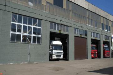СТО в СТО TIR24 для Renault в Киеве