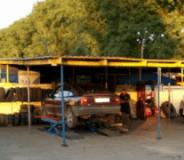 Profi-Top (легковой и грузовой), Шиномонтажи, 2021, ул. Щорса, 65, записаться, отзывы